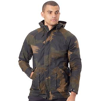 Giacca Parka VOLCOM Camouflage Lane