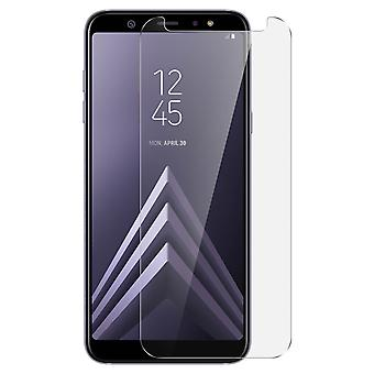 Beeyo fexible glass crystal clear screen protector for Samsung Galaxy A6 Plus