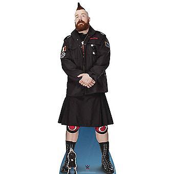WWE Sheamus alias Stephen Farrelly World Wrestling Entertainment