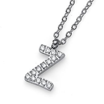 Oliver Weber hänge inledande Z stål CZ Crystal