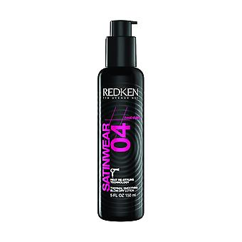 Redken Satinwear 04 lissage thermique brushing Lotion 150 ml