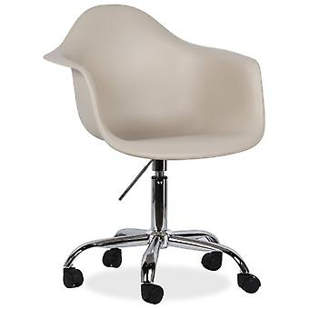 Wellindal Pring Office Chair (Furniture , Chairs , Office chairs)