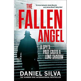 ダニエル ・ シルバ - 9780007433360 本で堕天使