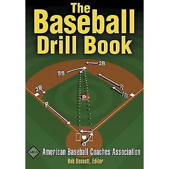 Le livre de forage de Baseball par l'Association des entraîneurs de Baseball américain (ABC