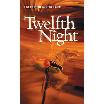 Twelfth Night by William Shakespeare - Stephen Unwin - 9781840024777