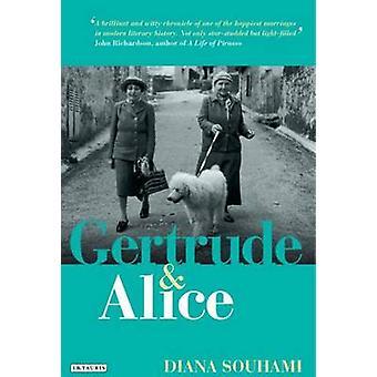 Gertrude et Alice par Diana Souhami - livre 9781848851481