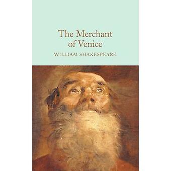 The Merchant of Venice (nieuwe editie) van William Shakespeare - 9781909