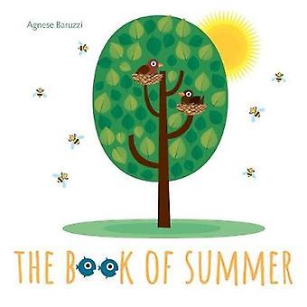 The Book of Summer by The Book of Summer - 9788854412866 Book