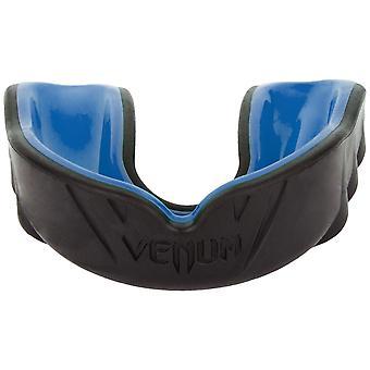 Venum Challenger bitje zwart/blauw