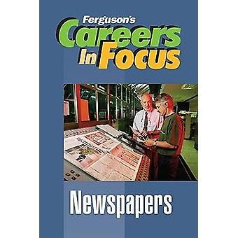 Newspapers by Ferguson Publishing - 9780816065738 Book