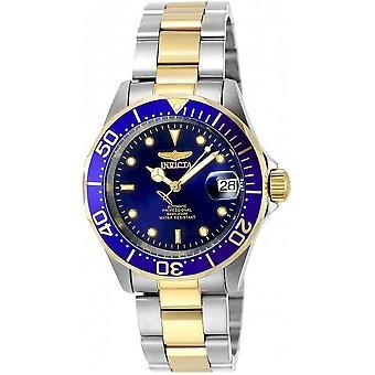 Invicta mens Pro diver automatic 8928 watches