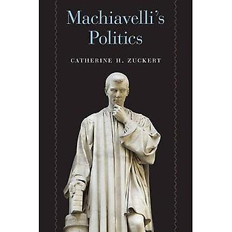 Machiavellis politik