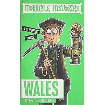 Schreckliche Geschichten Spezial: Wales - schreckliche Geschichten Spezial