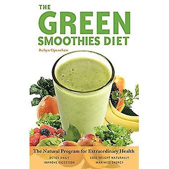 Grön Smoothie kosten: Förvandla din hälsa genom överladdning din fruktsmoothies med bladgrönsaker