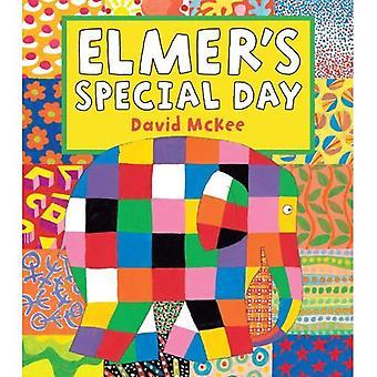 Journée spéciale d'Elmer