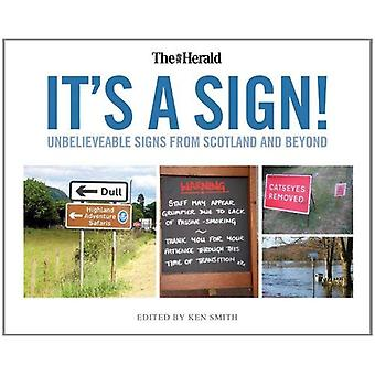It's a Sign: Unbelieveable Signs from the Herald