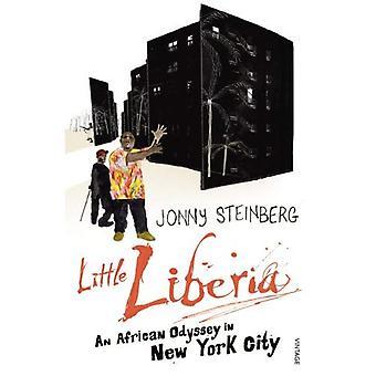 Wenig Liberia: Eine afrikanische Odyssee in New York City