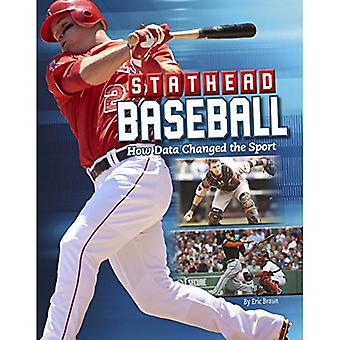 Stathead Baseball: How Data� Changed the Sport (Stathead Sports)