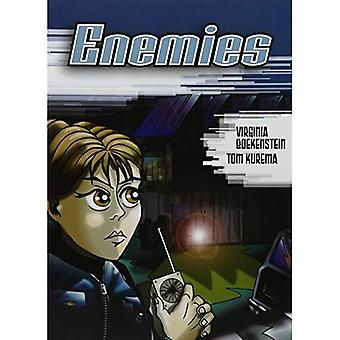 Enemies (Highlights! Mystery� Trilogy)