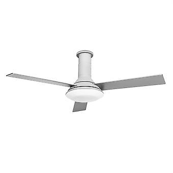 Luce LED Fan plafoniera di FUS - Leds-C4 30-4865-N3-F9
