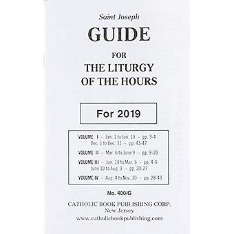 Saint Joseph Guide för liturgin i timmar: 2019