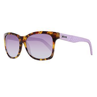 Just Cavalli Sunglasses JC649S 53W 56