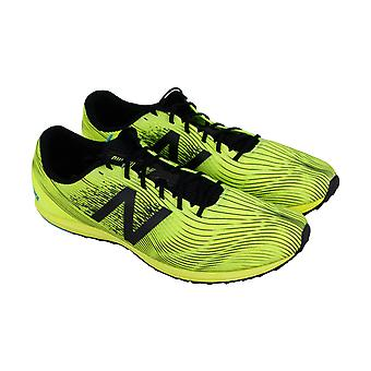 New Balance Mxcs7Yb Track Field Mens Green Low Top Gym Athletic Spikes Shoes