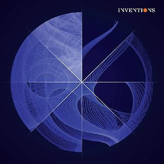 Inventions - Inventions [Vinyl] USA import