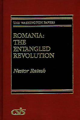 Rohommeia The Entangled Revolution by Ratesh & Nestor
