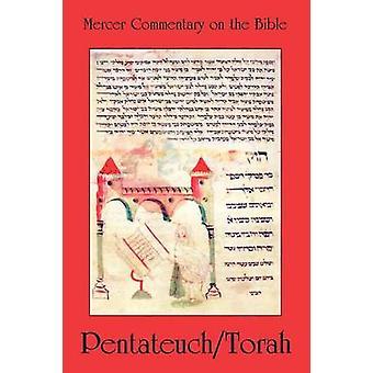 McOb Vol 1 PentateuchTorah door Mills & Watson E.