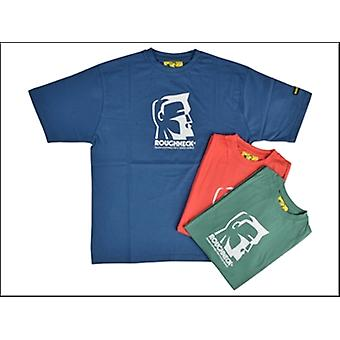 Roughneck Clothing T-Shirt (Triple Pack) Mixed Colours - XXL