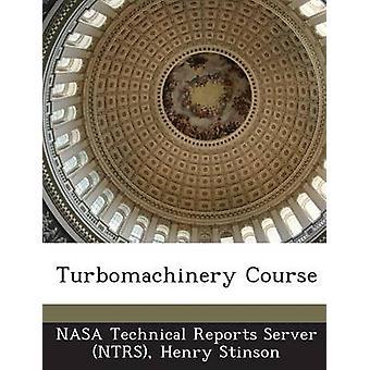 Corso di turbomacchine da NASA Technical Reports Server NTRS
