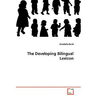 Kehittäminen kaksikielinen Lexicon by David & Annabelle