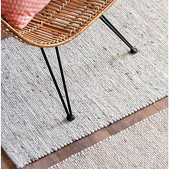 Rugs -Claire Gaudion - Beach Gris