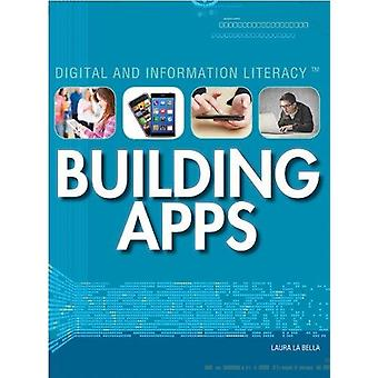 Building Apps by Laura La Bella - 9781448895151 Book