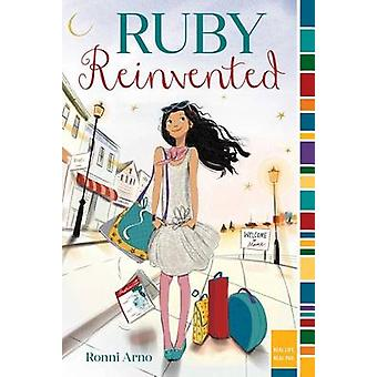 Ruby Reinvented by Ronni Arno - 9781481437561 Book