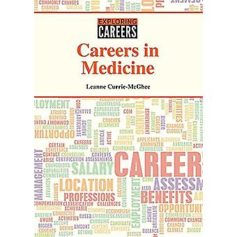 Careers in Medicine by L K Currie-McGhee - 9781682822005 Book