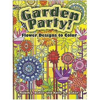 Festa in giardino!