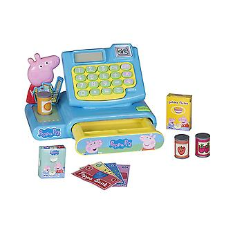 Peppa Pig Peppa's Cash Register