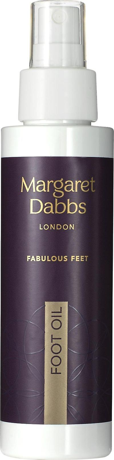 Margaret Dabbs Intensive Treatment Oil Fuß