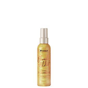 Indola Biondo Addict Oro Luccichio Spray 150ml
