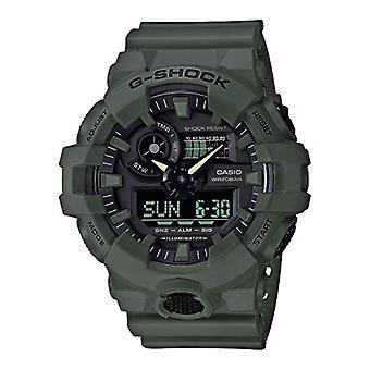 Casio Clock Man ref. GA-700UC-3AER