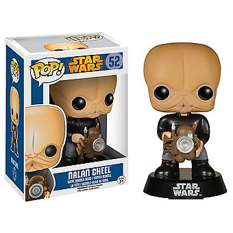 Star Wars Nalan Cheel Pop! Vinyl Figure