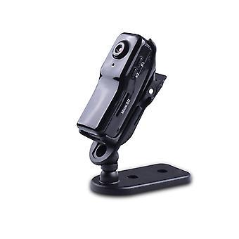Mini 720p wifi IP cámara de movimiento detectar p2p seguridad cctv red doméstica reproducción de vídeo monitor remoto