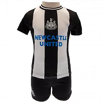 Newcastle United Shirt & Short Set 12/18 mths RT
