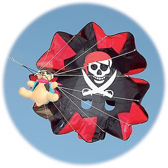 Parachute piraat Ted Kite