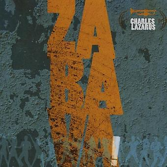 Charles Lazarus - Zabava [CD] USA import