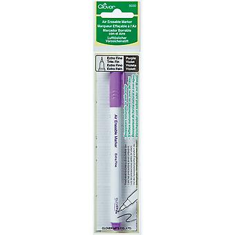 Air Erasable Marker Purple Extra Fine 5030