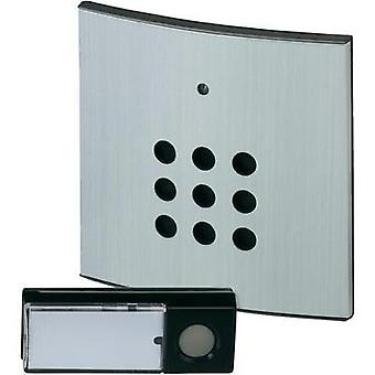 Wireless door bell Complete set Heidemann 70821