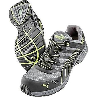 Safety shoes S1P Size: 40 Black, Grey, Yellow PUMA Safety FUSE MOTION GREEN LOW HRO SRA 642520 1 pair